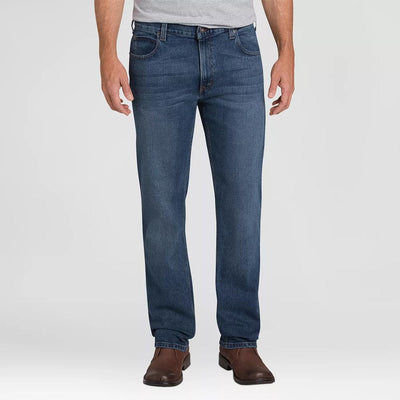 Goodfellow & Co Men's Rinse Wash Stright Fit Denim Men's Denim SRK 30 28