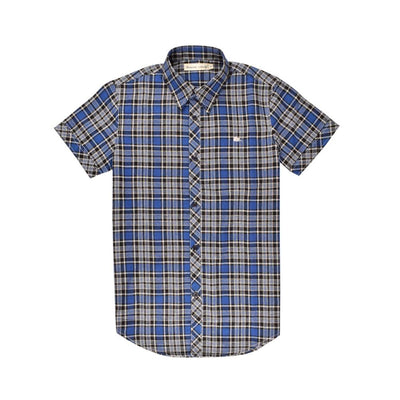 Beyond Clouds Yazıkonak Boys Casual Shirt Boy's Casual Shirt First Choice