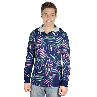 RC Men's Printed Pullover Hoodie Men's Pullover Hoodie First Choice S