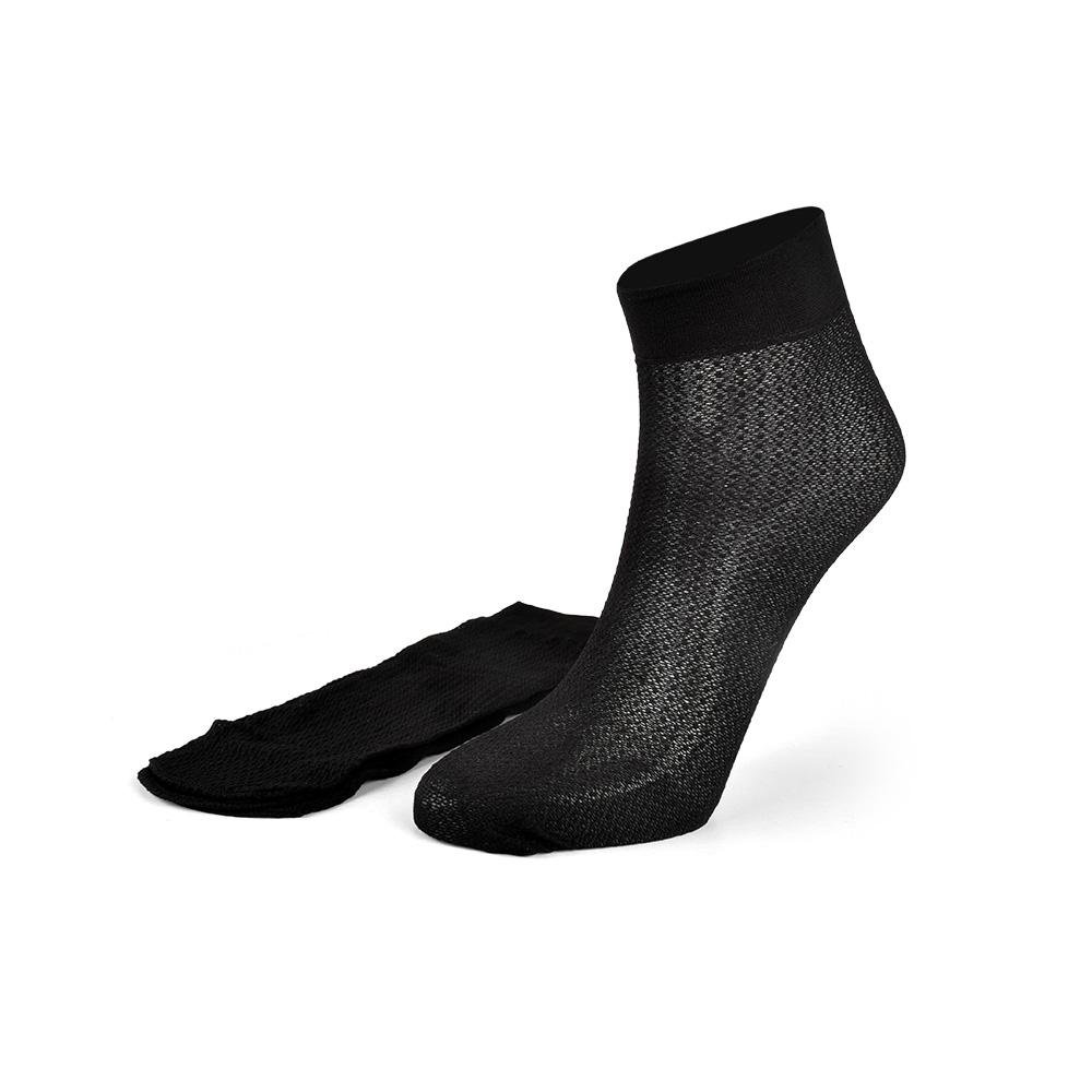 Polo Republica Women's Gauzy Style Pack Of 2 Anklet Socks Socks RKI