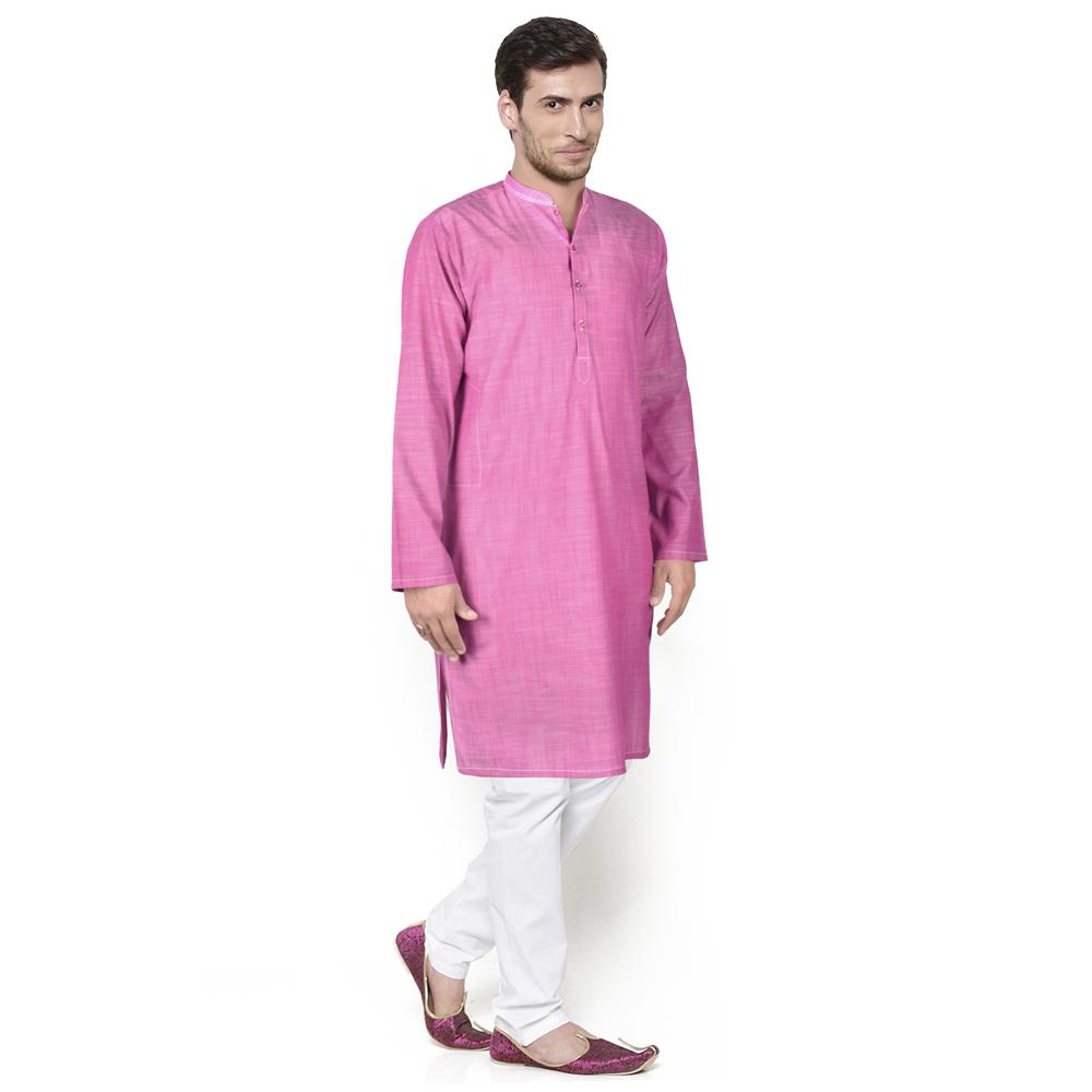 Polo Republica Greifensee Stitched Kurta Men's Kurta MB Traders