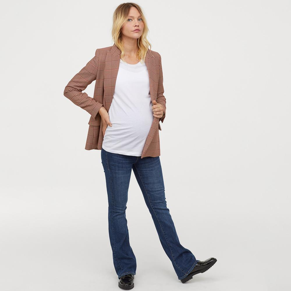 BM Women's Super Stretchy Maternity Denim Women's Denim SRK 24 28