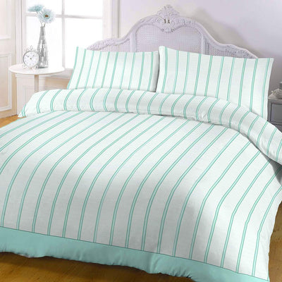 ARC Osasco Glorious Design King Bed Sheet Bed Sheet ARC Light Turquoise