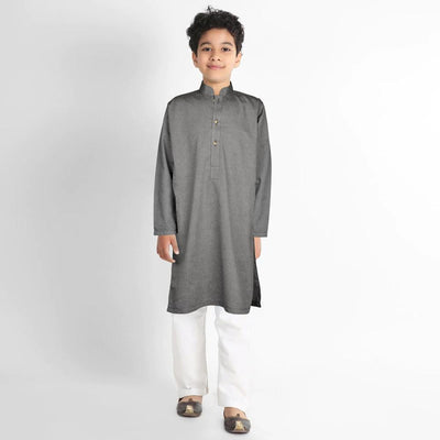 Polo Republica Magnificent Boy's Kurta Boy's Kurta MAJ 2 Years