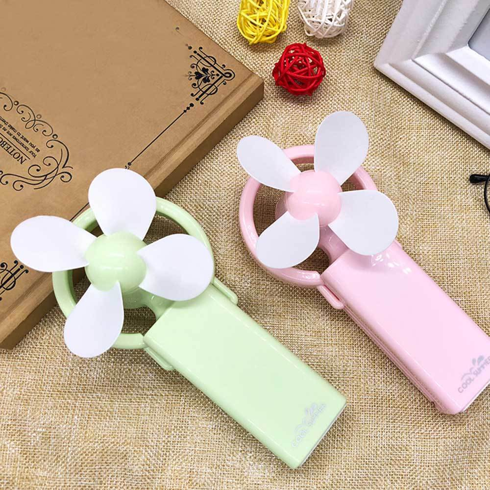 Portable Professional Handy Fan General Accessories Sunshine China
