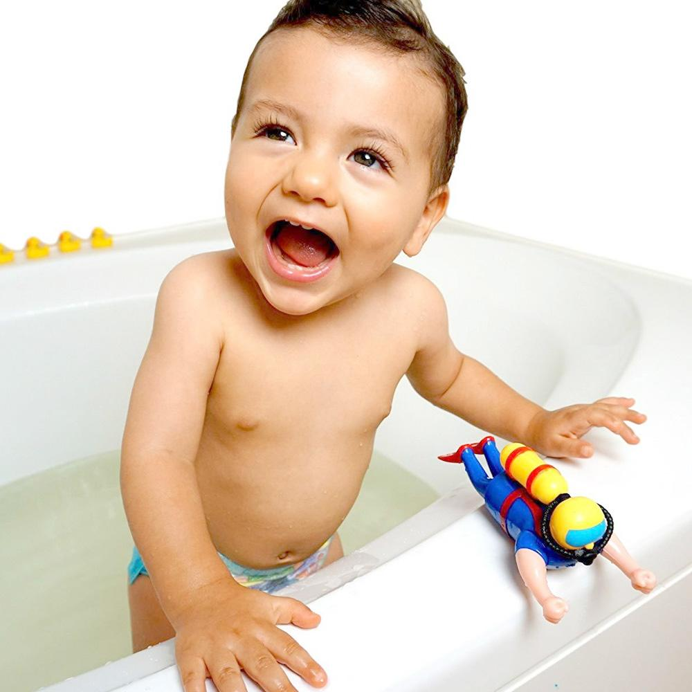 Swimming Bath Toy For Kids