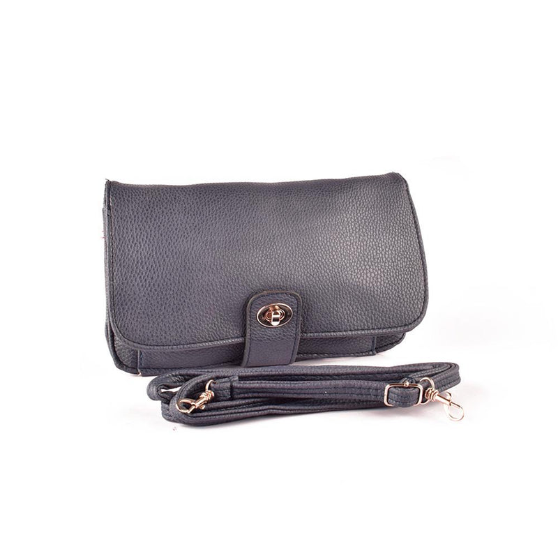 Rebordosa Long Strap Clutch Bag Hand Bag ANF