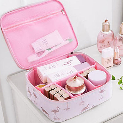 Portable Cosmetic Oraganizer Travel Bag Health & Beauty Sunshine China