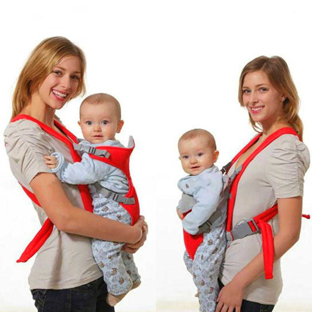 Adjustable Lap Strap Soft Newborn Baby Carrier Women's Accessories Sunshine China