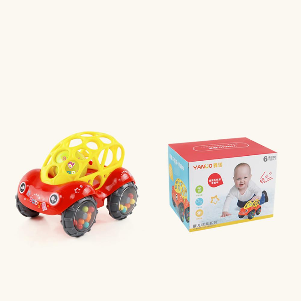 Yanuo Mini Car Baby Toy Toy Sunshine China