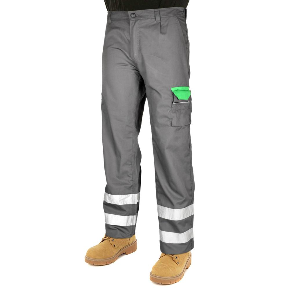 TUFS Two Tone Durable Cargo Pants Men's Cargo Pants Image 30 30