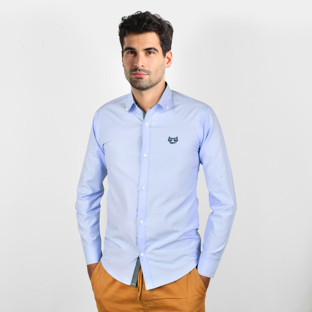 AHE Tampico Fashion Exquisite Casual Shirt Men's Casual Shirt AHE M