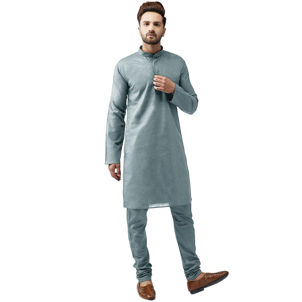 Velvour Majesty Wash N Wear Unstitched Suit Men's Unstitched Suit YTC