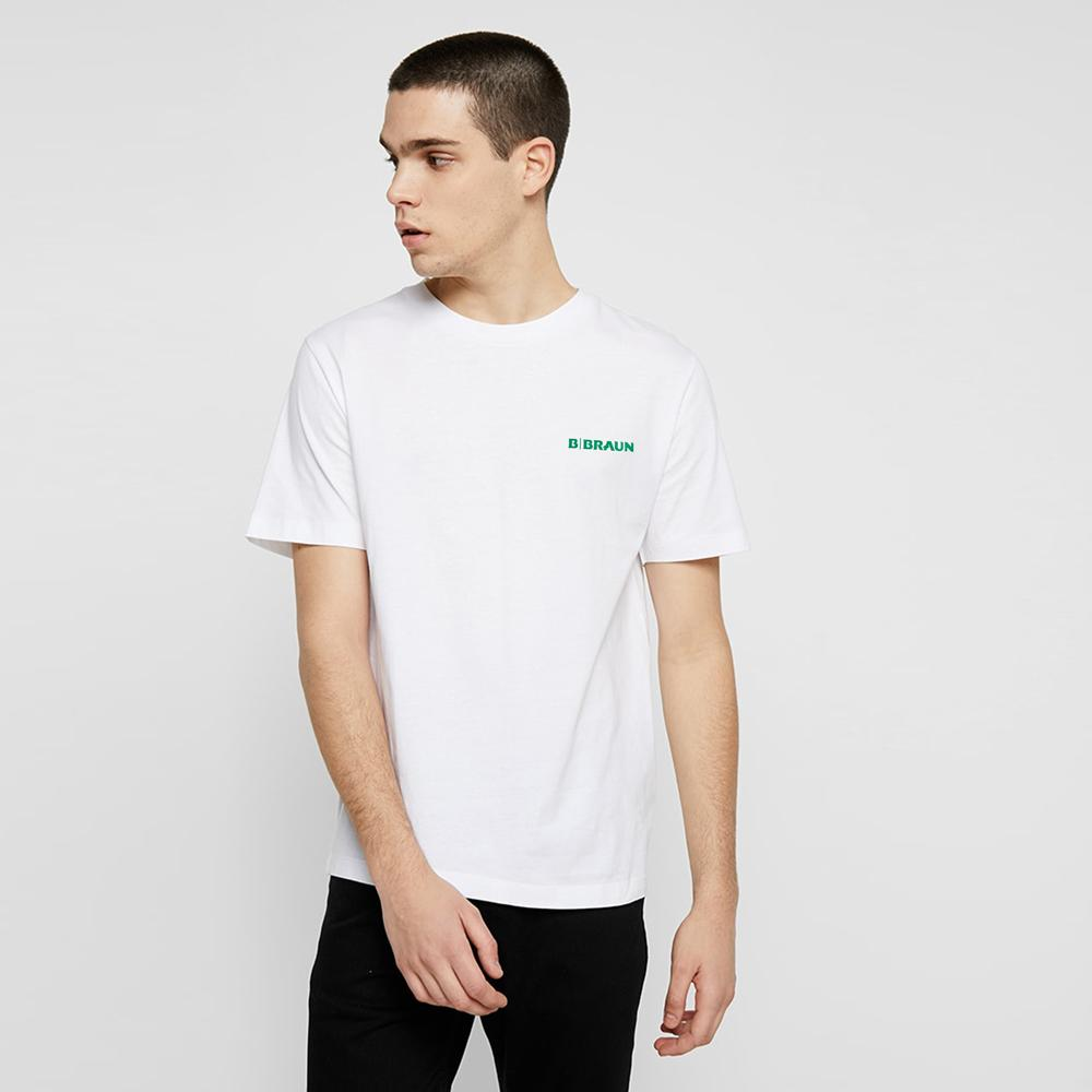 BRUN Men's Minor Fault Tee Shirt