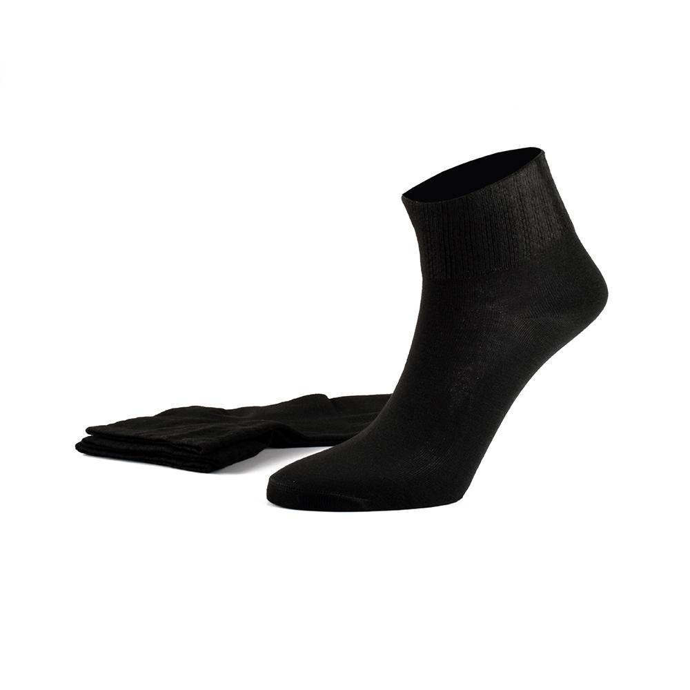 Polo Republica Women's Plain Pack Of 2 Anklet Socks Socks RKI