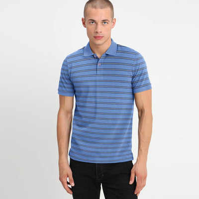 NXT Yarn Dyed Jersey Polo Shirt Men's Polo Shirt Fiza S