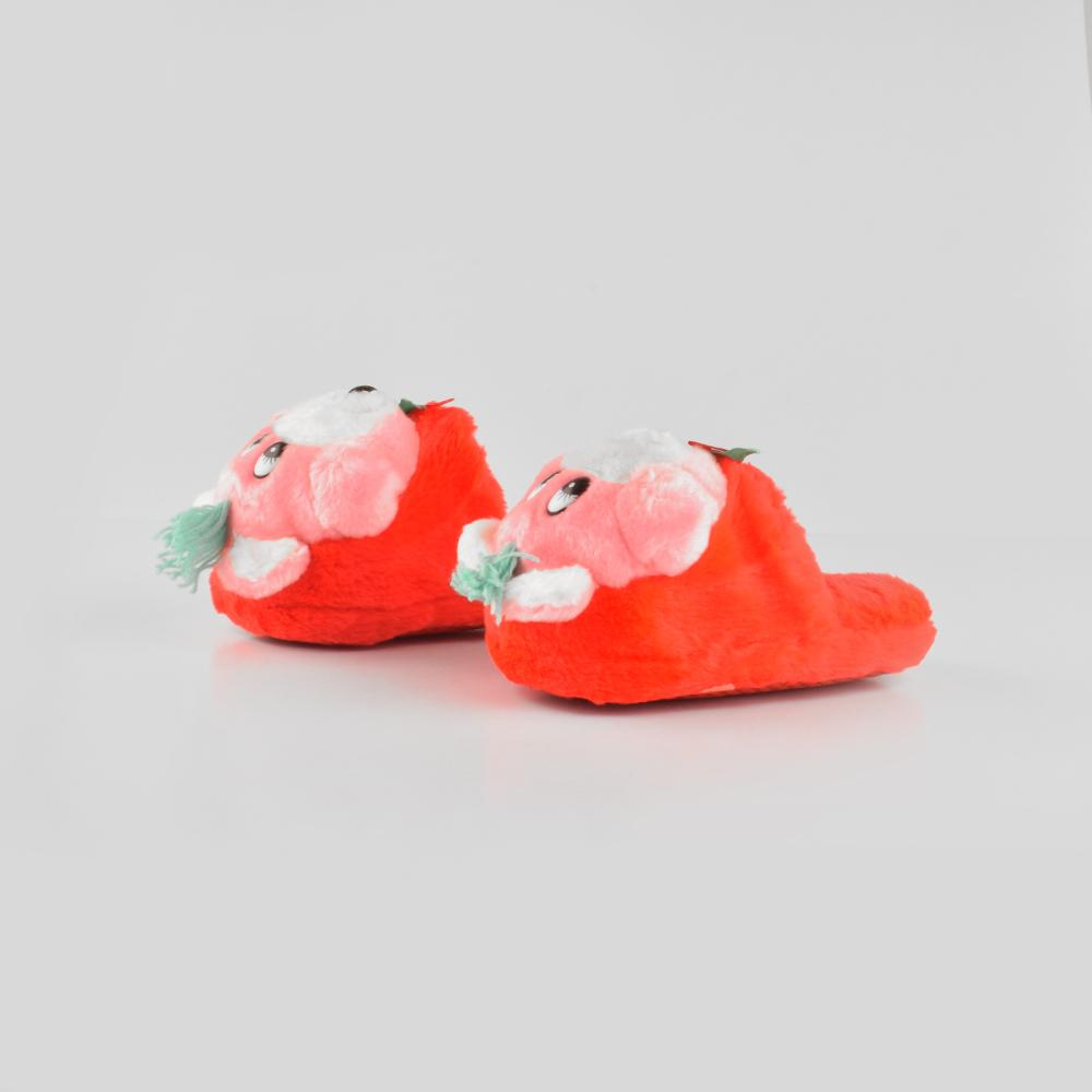 ANF Mighty Mouse Shape Comfy Plush Slippers Boy's Shoes ANF