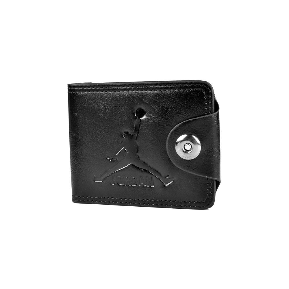 Jordan Wildberg Men's Wallet Men's Accessories CPUQ Black