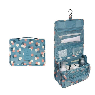 Toiletry Multi function Portable Hanging Organizer Bag Health & Beauty Sunshine China D9