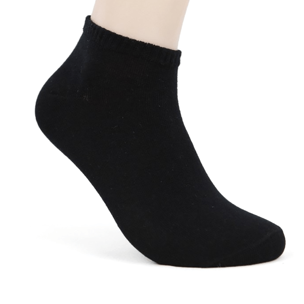 Polo Republica Women's Assorted 20-24A20 3 Pairs Anklet Socks Socks Mouzay EUR 37-41