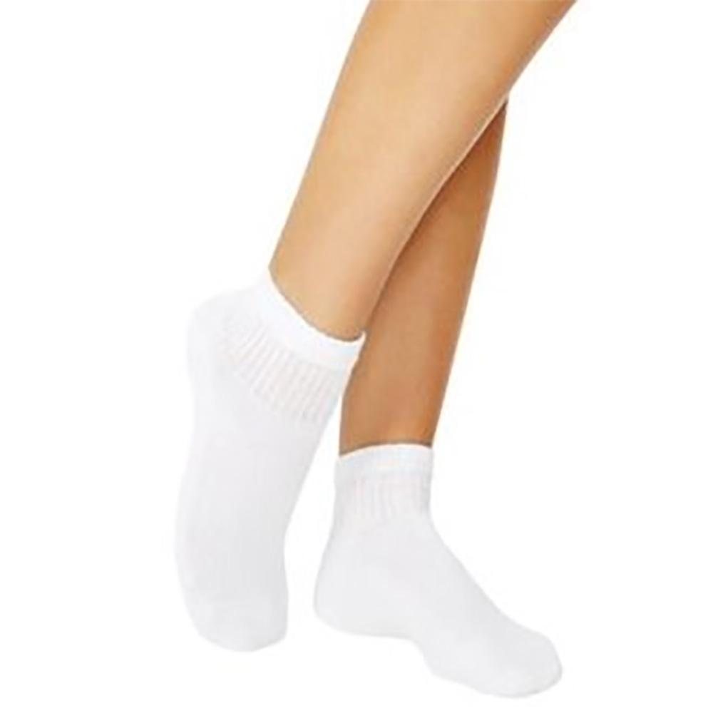 Polo Republica Kid's Ultra Soft Pack of 3 Anklet Socks Socks Mouzay