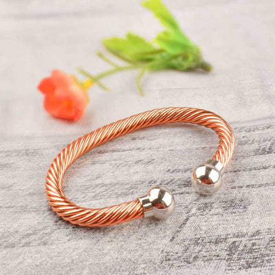 Women's Bernau Twisted Cable Bracelet Jewellery CPUQ