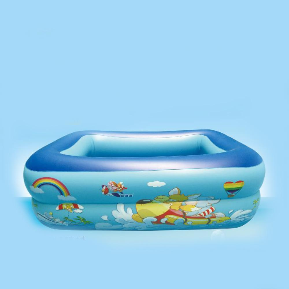 Children's Inflatable PVC Inflatable Pool Swimming Pool Sunshine China