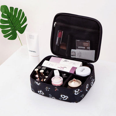 Portable Cosmetic Oraganizer Travel Bag Health & Beauty Sunshine China D4