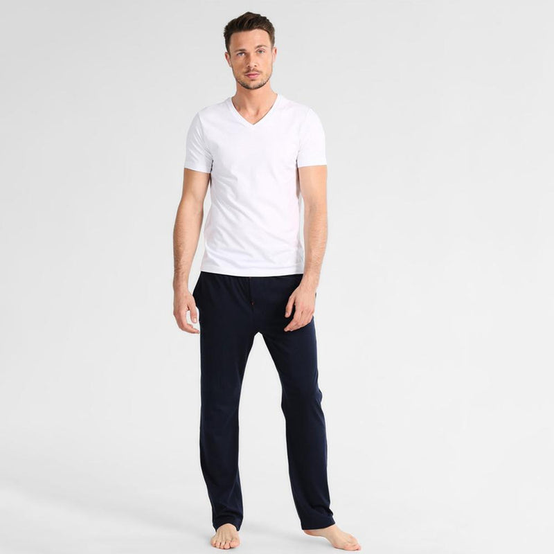 Polo Republica Vodice Casual Lounge Pants Men's Sleep Wear Polo Republica Navy S