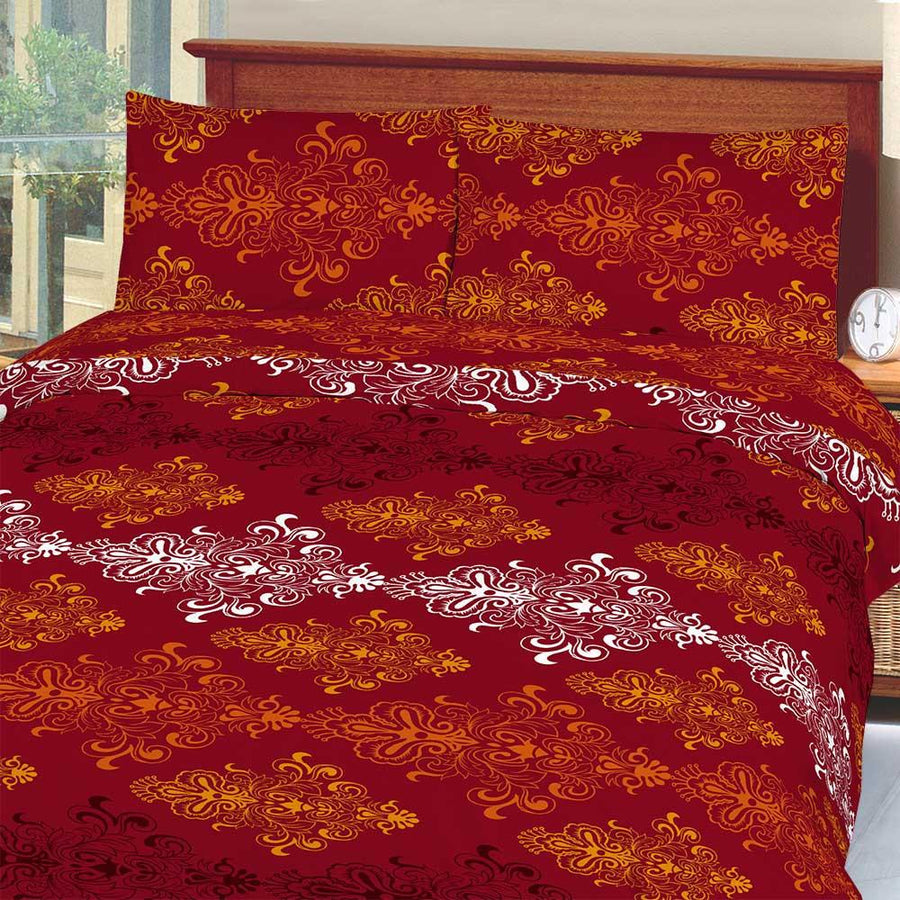 AI Textile Luxury Collection Randwick Double Bed Sheet