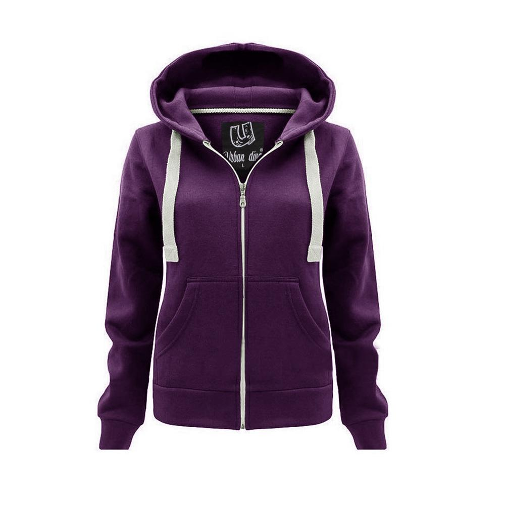 4ccd1675398 Women Sweat Shirts & Jackets