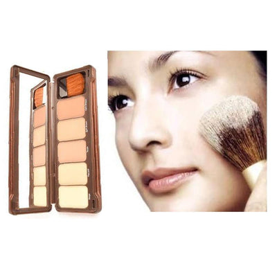 Beauty Creations Face Contour