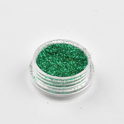 DIY Shining Nail Art Decorations Glitter Powder Health & Beauty Sunshine China Bottle Green