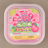 HDY Kid's Colorful Fluffy Slime Box Toy HDY Light Purple