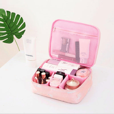 Portable Cosmetic Oraganizer Travel Bag Health & Beauty Sunshine China D5