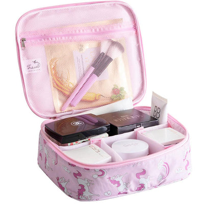 Portable Cosmetic Oraganizer Travel Bag Health & Beauty Sunshine China D8