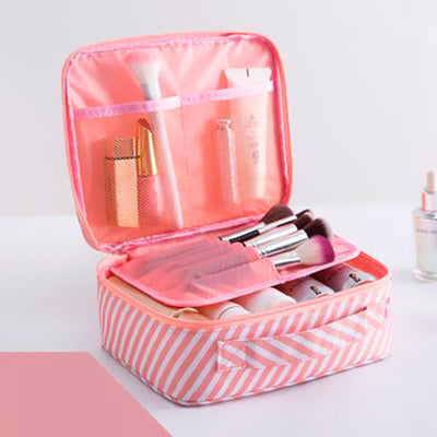 Portable Cosmetic Oraganizer Travel Bag Health & Beauty Sunshine China D9