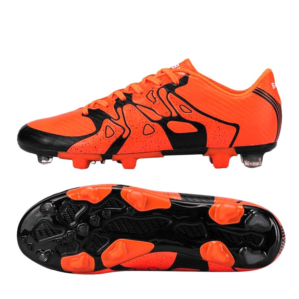 Baobu Zwonitz Boy's Football Boots Boy's Shoes MB Traders Orange EUR 30