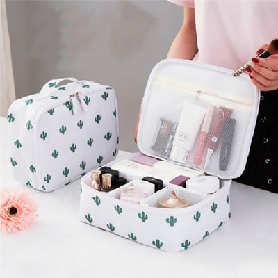 Portable Cosmetic Oraganizer Travel Bag Health & Beauty Sunshine China D10