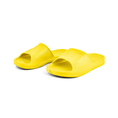 Carioca Men's Flip Flops Men's Shoes Sunshine China Yellow EUR 40