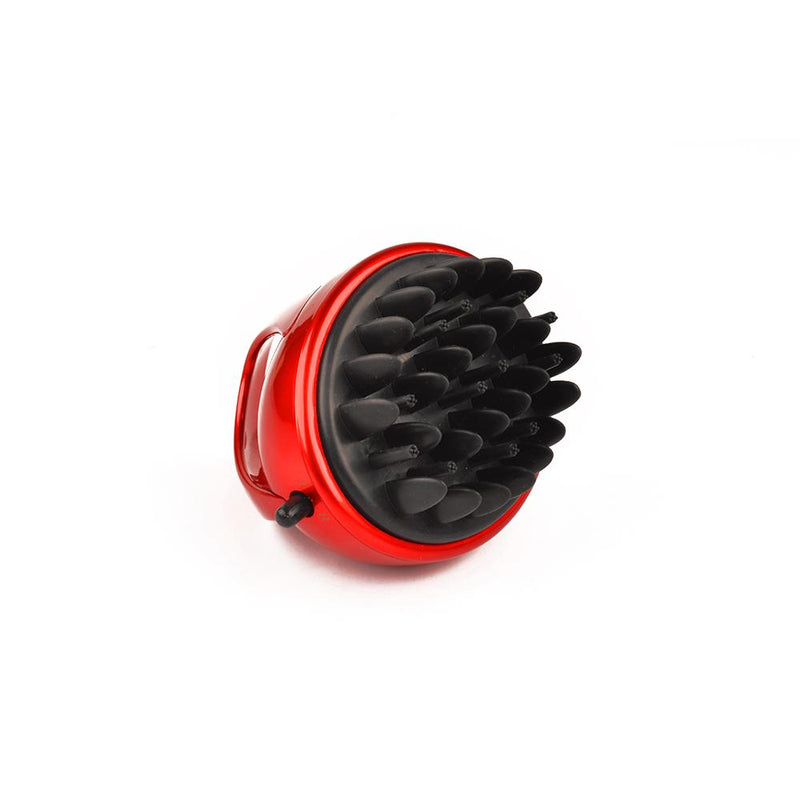 Cleaning Scrub Massager Hair Brush Women's Accessories CPUQ