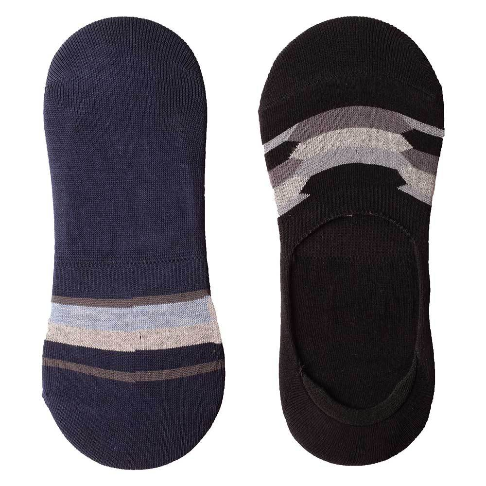 UNISEX No Show Invisible Socks Pair Socks Mouzay