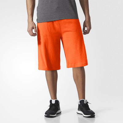 Polo Republica Plain Oklahoma 3/4 Long Shorts Men's Shorts Polo Republica Orange S