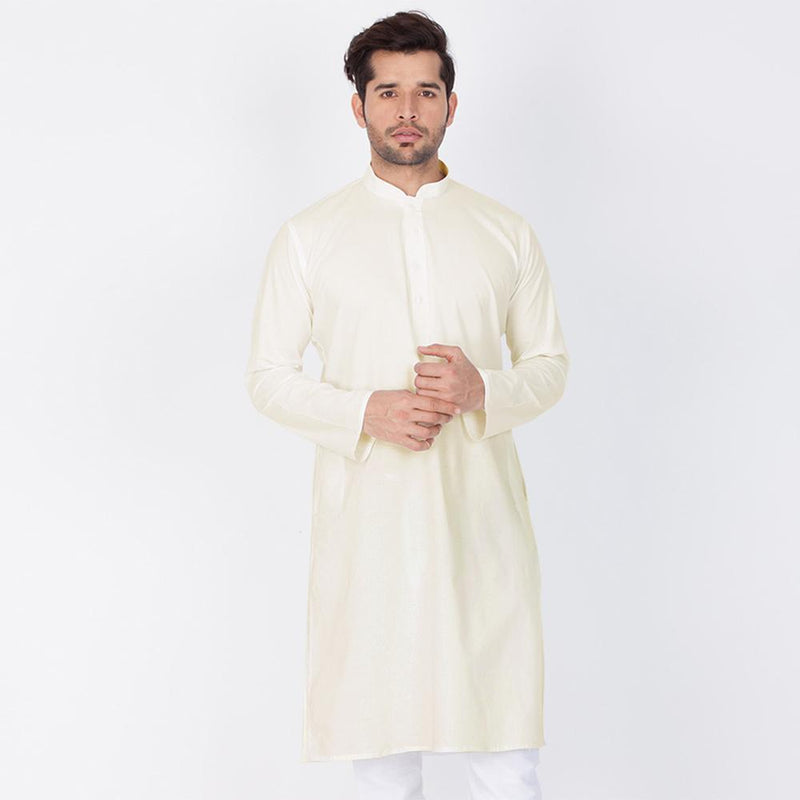 Polo Republica Men's Luxurious Minor Fault Kurta