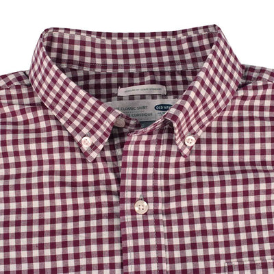 Old Navy Regular Fit Classic Casual Shirt Men's Casual Shirt AGZ