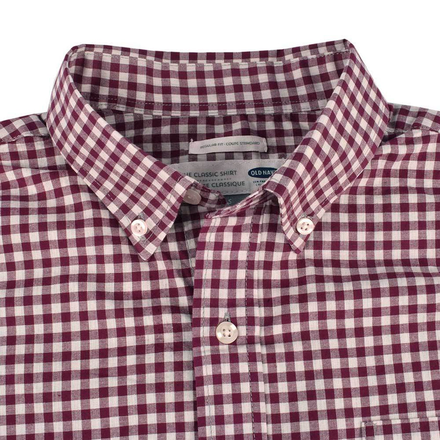Old Navy Regular Fit Classic Casual Shirt