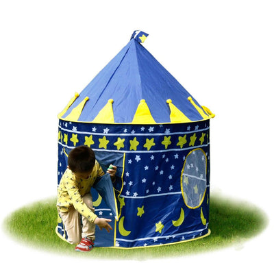 Pink Princess Indoor And Outdoor Castle Tent Castle Play Tent Sunshine China Navy