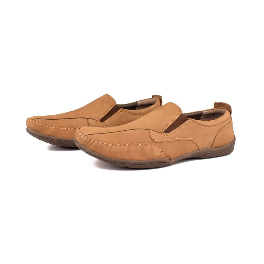 Desiderio Belgrade 009 Slip Ons Shoes