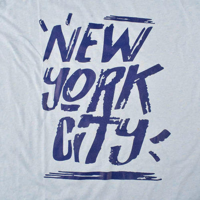 Rich Man New York City Men's Tee Shirt Men's Tee Shirt ASE