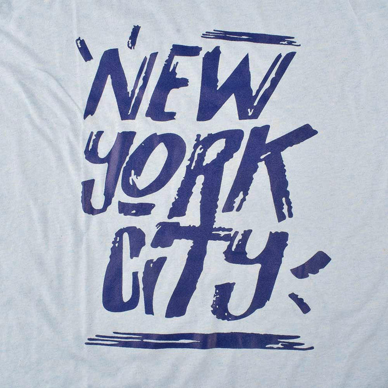 Rich Man New York City Men's Tee Shirt Men's Tee Shirt ASE Sky XS
